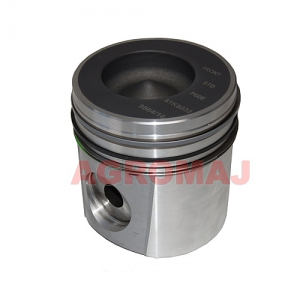 Pistons - Diameter: 114,00 mm