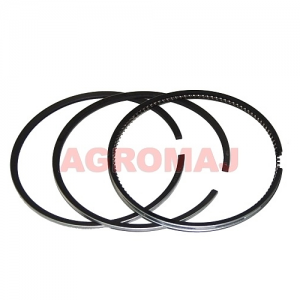 Piston rings - Diameter: 111,76