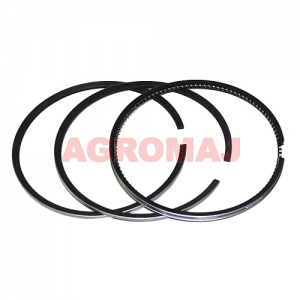 Piston rings - Diameter: 98,42