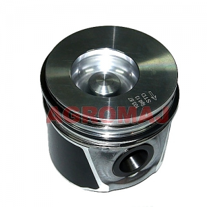 Pistons - Diameter: 104.00 mm
