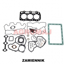 PERKINS Engine gasket set 403C-11