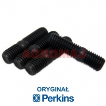 PERKINS Pin of the exhaust manifold ORYGINAL