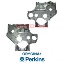 PERKINS timing gear housing  ORIGINAL  1006.6 1004.4T