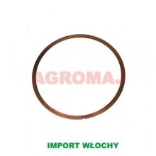 HURLIMANN Uszczelka głowicy (0,8 mm) 1000.4AT 1000.4A5
