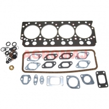 VALMET Engine gasket set - top of the engine 411C 411CX