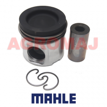 VOLVO Complete piston with rings (131.00) D12C D12D