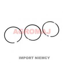 KOMATSU Komplet pierścieni tłokowych (STD) 4D102E-1