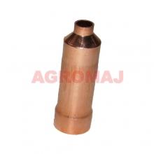 CASE Cast injection DT239 DT358