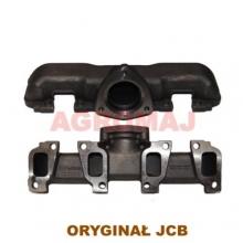 JCB Kolektor wydechowy 1104D-44 1104C-44