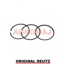 DEUTZ Komplet pierścieni tłokowych D4L2011L D4L2011