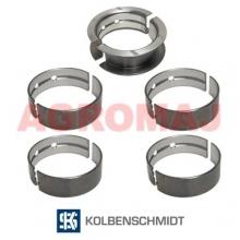 CUMMINS Set of main bearings (STD)