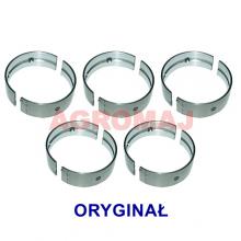 KOMATSU Set of main bearing (STD) 4D106 4D106T