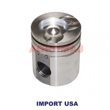 CASE Piston without pin DT466