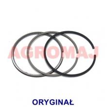 KOMATSU Komplet pierścieni tłokowych 3D88E 4D88E
