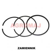 CATERPILLAR Komplet pierścieni tłokowych (77,00) C1.1