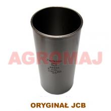 JCB Tuleja cylindrowa, surowa 1004.40TW 1006.60TW