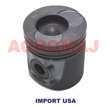 PERKINS Piston with bolt (STD) 1004.42
