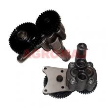 CASE Engine oil pump D268 DT268