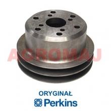 PERKINS The fan pulley 1004.4 1006E-6TW