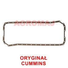CUMMINS Oil pan gasket 6BT5.9 QSB6.7