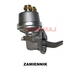 CASE Supply pump 445 / M2 445T / MM1
