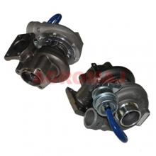 PERKINS Turbocharger  AQ - 1004.40T