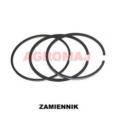 PERKINS Piston ring set (+0.50)