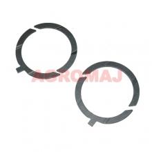 DEUTZ Crankshaft thrust rings (0.25) TCD6L20134V TCD4L20132V