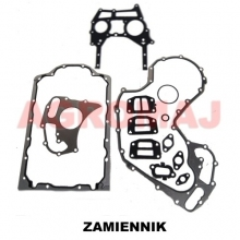 PERKINS Gasket set, engine block