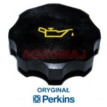PERKINS Oil filler cap ORYGINAŁ T6.60CC 1006E-6TW