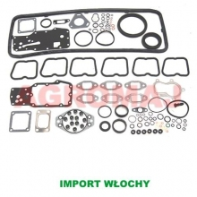 IVECO Engine gasket set F4BE F4GE