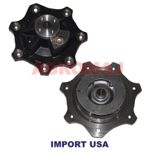 CASE Water pump DT466