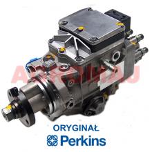 PERKINS Injector pump (24V) 1106C-E60TA
