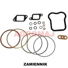 SAME Gasket set - top of the engine 1053 1054
