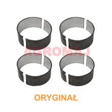 CATERPILLAR Conrod bearing set (0,75) C3.4 3044C