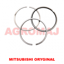 MITSUBISHI Set of rings K4N