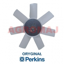 PERKINS Fan 403D-11 103.10 103.13