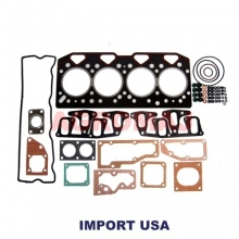 PERKINS Head gasket set 1004.40T 1004.40TA