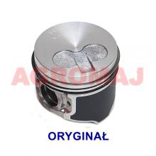 KOMATSU Piston with rings (Without pin) 2D70E