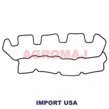 PERKINS The valve cover gasket - bottom 404C-22 104.22
