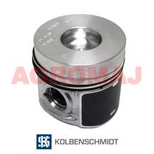 DEUTZ Complete piston with rings (STD) F2L1011 F4L1011E