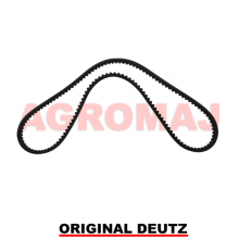DEUTZ - Fan drive belt  ORGINAL-BF4L1011FT