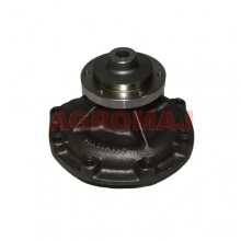 CASE water pump DT358 D358