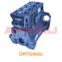 CATERPILLAR Engine block C4.4