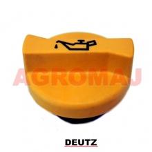 DEUTZ Oil filler cap ORGINAL BF3M2011 F2L1011F