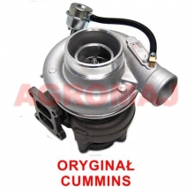 CUMMINS Turbosprężarka 6CT8.3