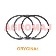 CATERPILLAR Komplet pierścieni tłokowych (STD) C4.2 C6.4