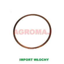 SAME Heads gasket (0,50 mm) 1053L 1056L