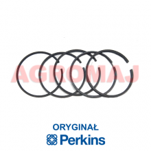 PERKINS Set of piston rings (98.48) A4.236 A6.354.4
