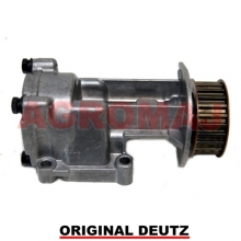 DEUTZ Pompa oleju silnika F3L1011 F4L1011